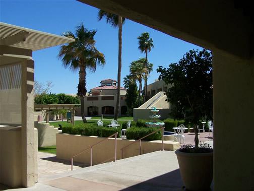 Schult Sierra Park Model Sunflower Resort